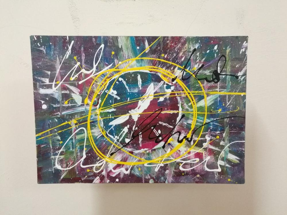 Time, Original Paintings, , kanvas tablo, canvas print sales