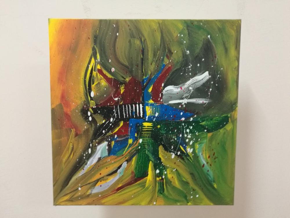 Butterfly, Original Paintings, , kanvas tablo, canvas print sales