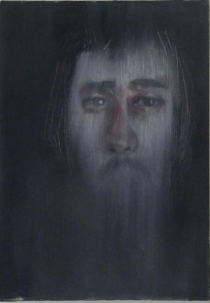 Purgatory - Oil Painting on Canvas, Original Paintings,