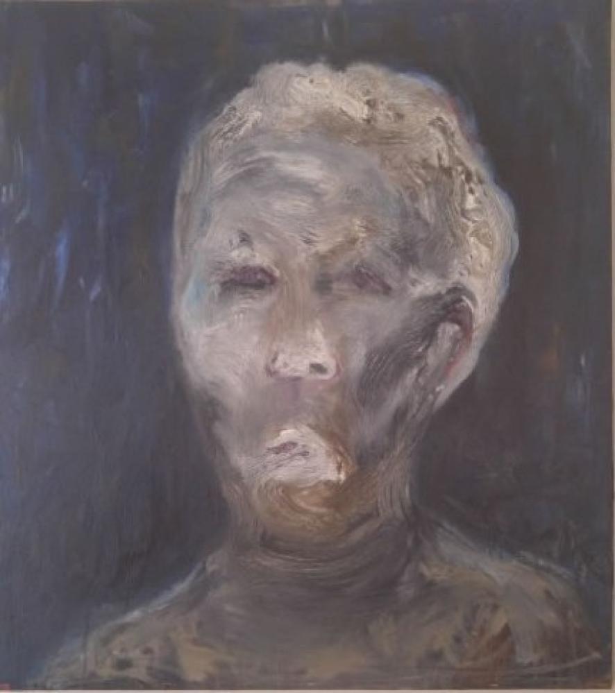 Metamorphosis - Oil Painting On Canvas, Original Paintings,