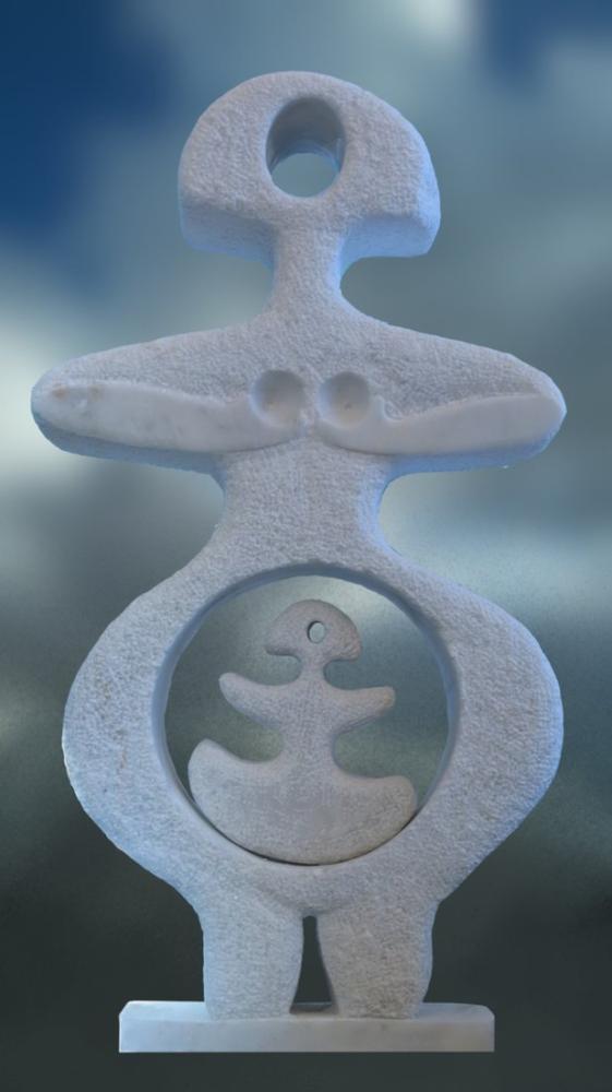 Kibele, Sculpt, , EDENGE01