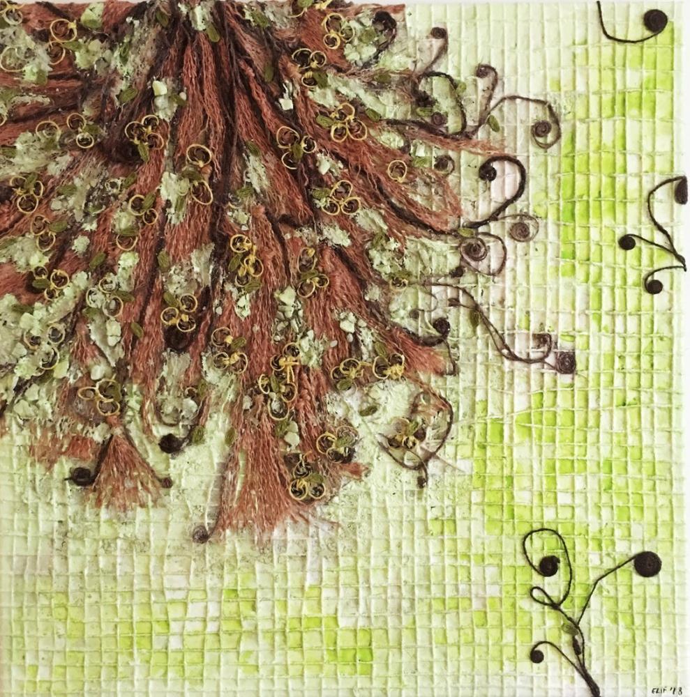 Roots, Original Paintings,