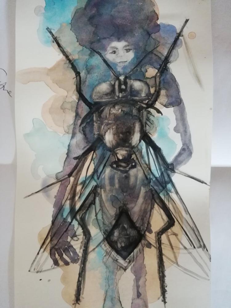 Similarity, Original Paintings, , kanvas tablo, canvas print sales