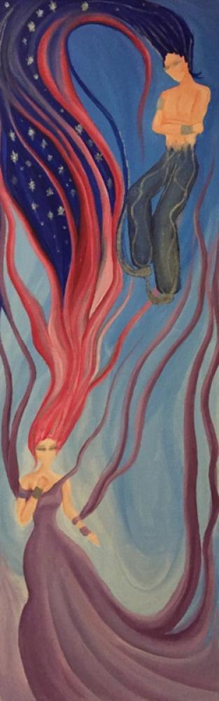 Dream, Original Paintings,