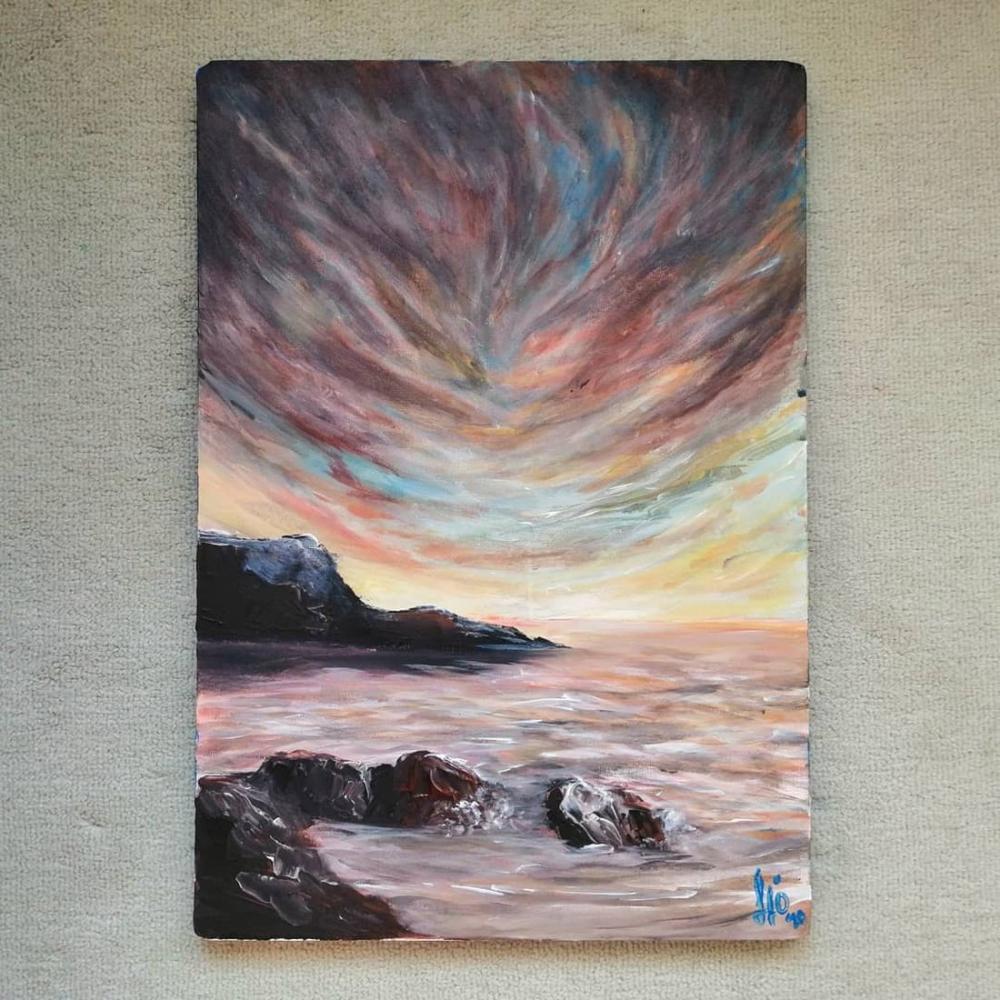 Belirsiz, Orijinal Tablolar, , kanvas tablo, canvas print sales