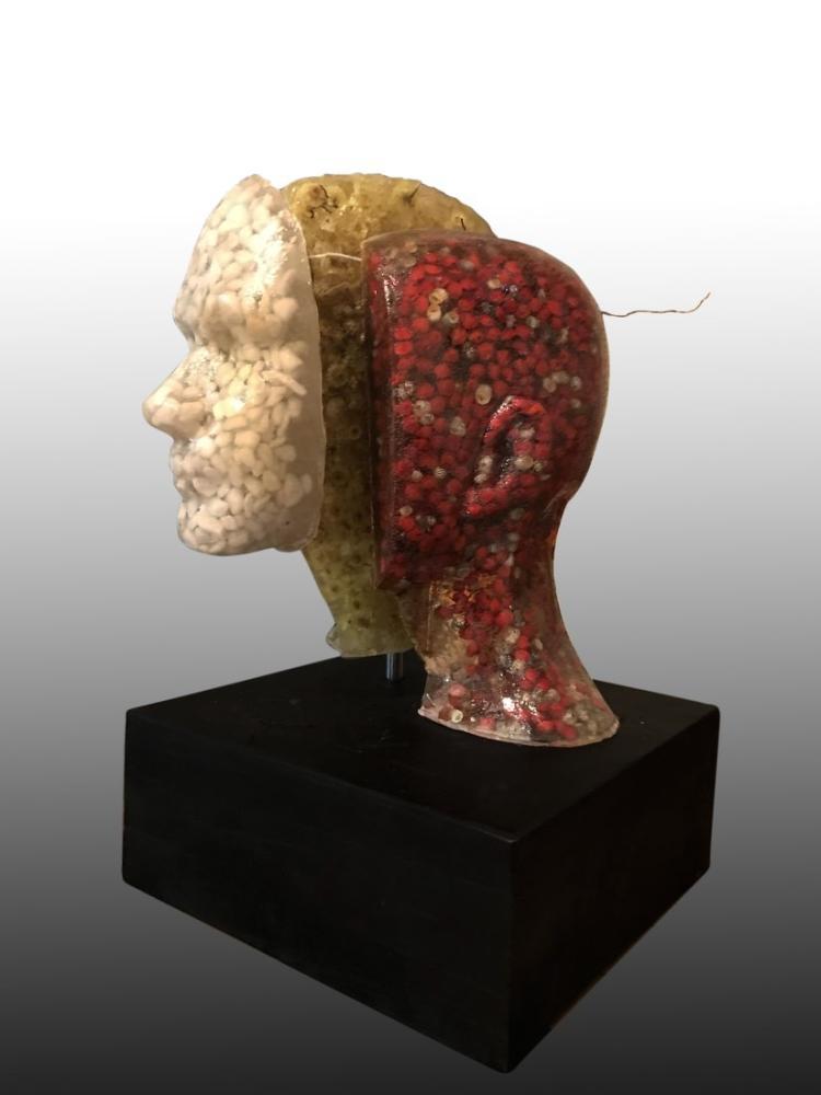 The World Within Us, Sculpt, , kanvas tablo, canvas print sales