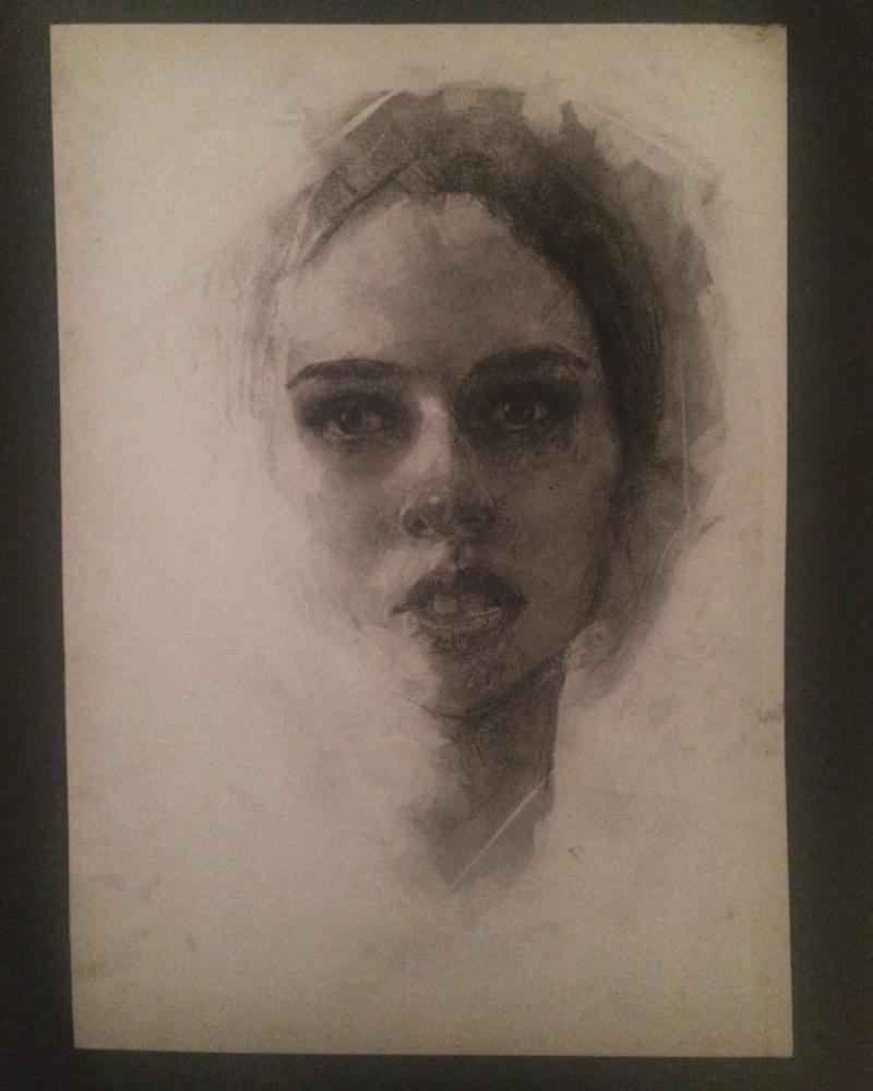 Women, Original Paintings, , kanvas tablo, canvas print sales