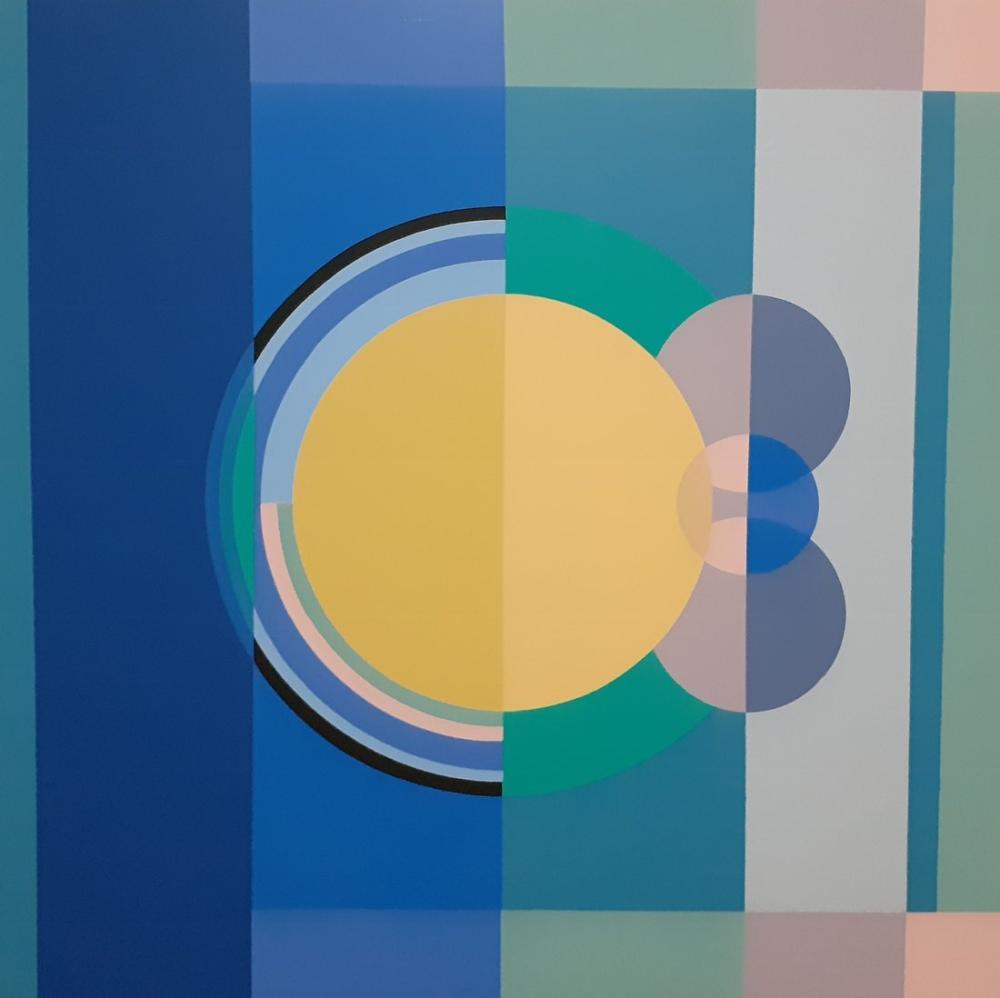 Composition 29, Original Paintings, , kanvas tablo, canvas print sales