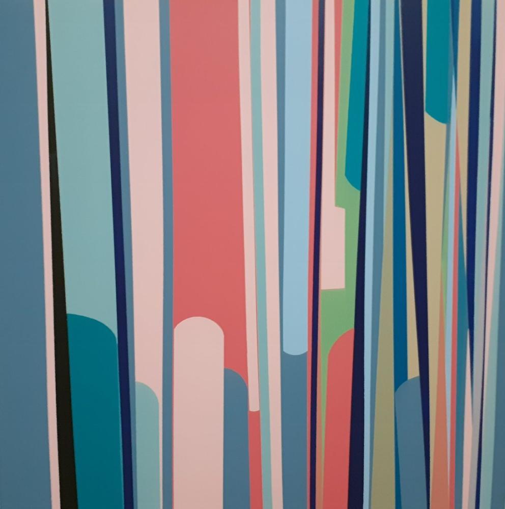 Composition 30, Original Paintings, , kanvas tablo, canvas print sales