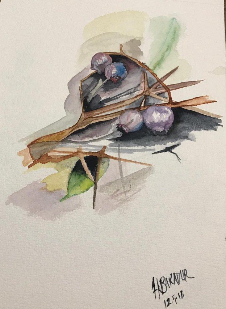 Nature, Reproduction Paintings, , kanvas tablo, canvas print sales