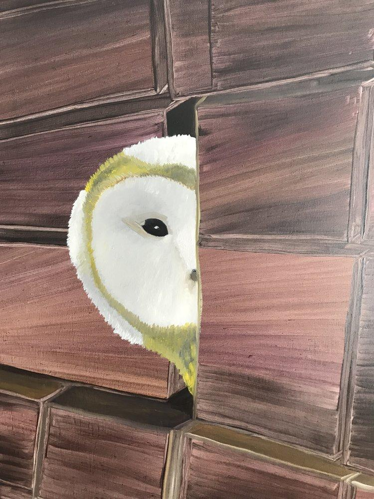 Loneliness, Original Paintings, , kanvas tablo, canvas print sales