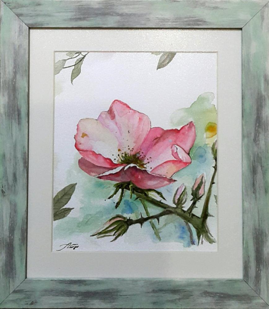 Güzellik köşesi, Orijinal Tablolar, , kanvas tablo, canvas print sales