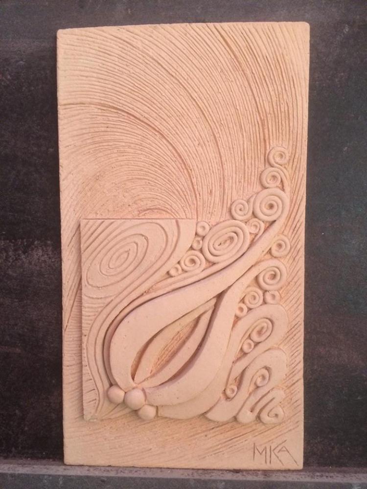 Mystic Tulip, Sculpt, , kanvas tablo, canvas print sales
