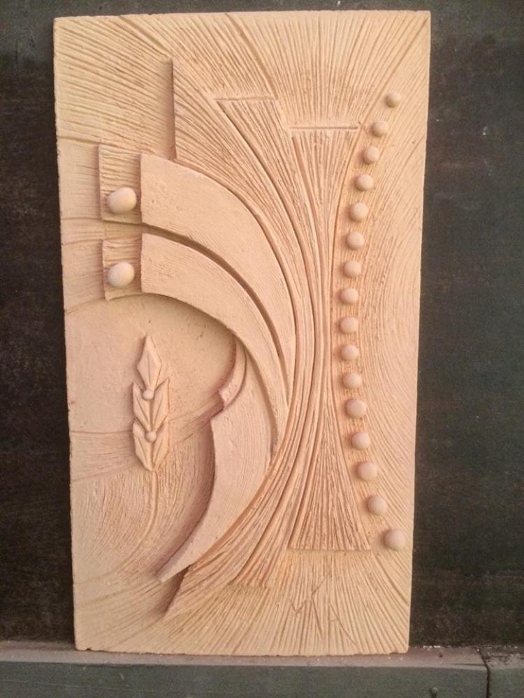 Arrow and Archer, Sculpt, , MKEMAL10