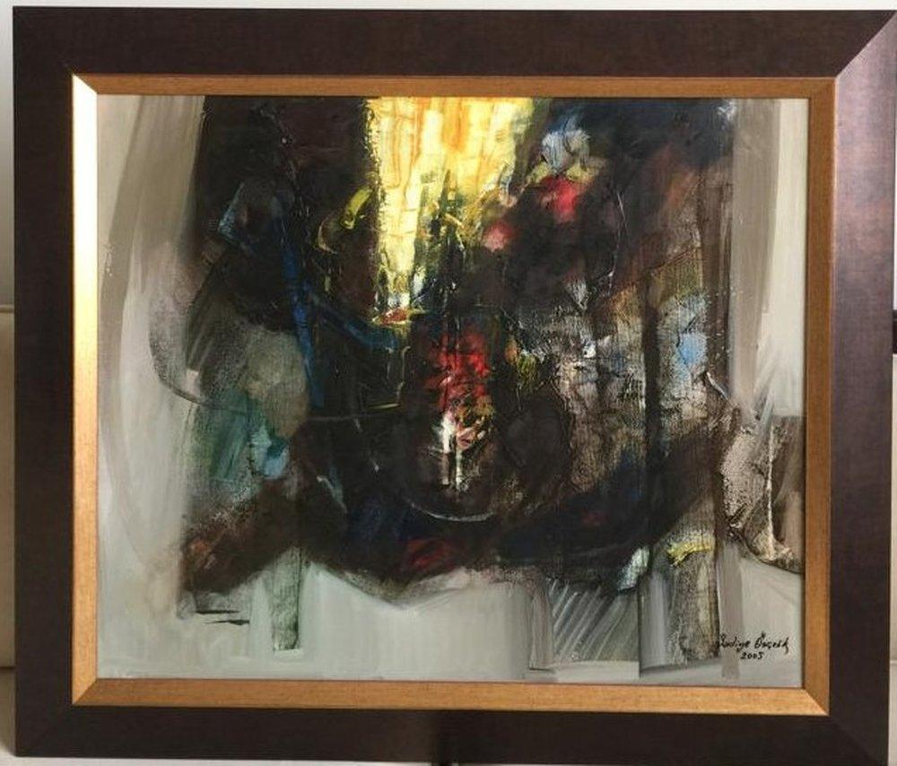 Abstract 1, Original Paintings, , kanvas tablo, canvas print sales
