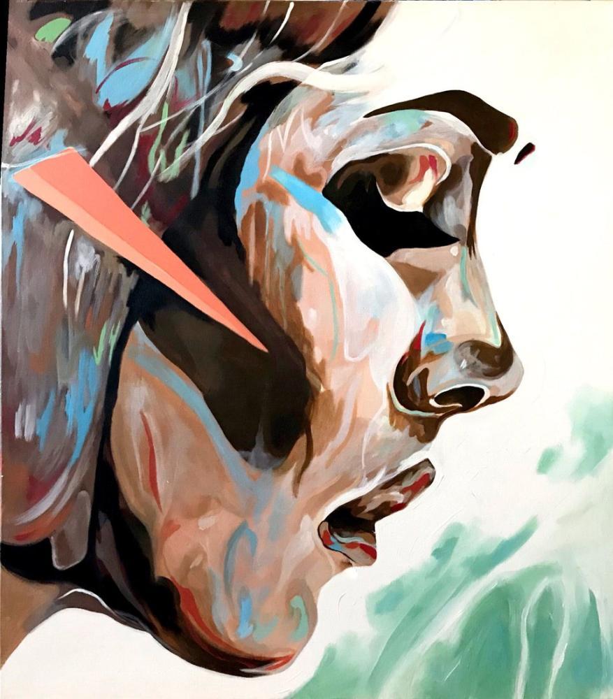 Sis, Orijinal Tablolar, , kanvas tablo, canvas print sales