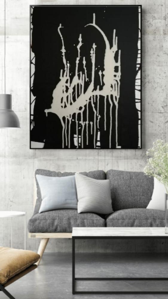 Love 1, Original Paintings,