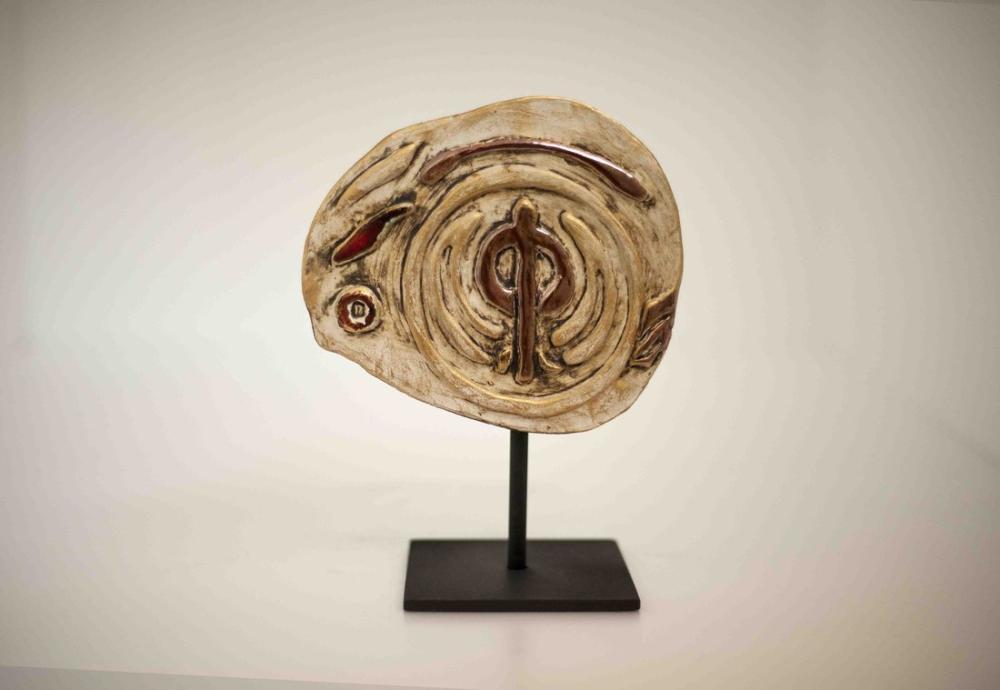 Civilization 1, Sculpt, , kanvas tablo, canvas print sales
