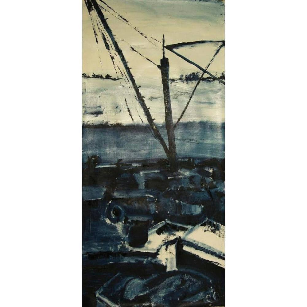 Zahir, Original Paintings, , kanvas tablo, canvas print sales