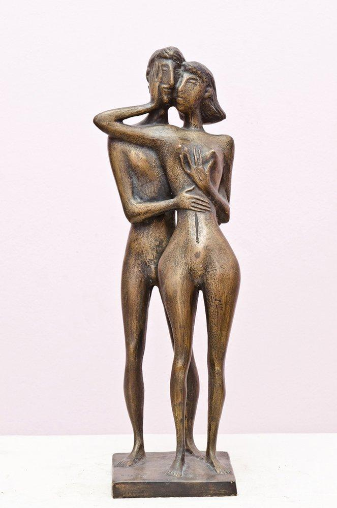 Moment, Sculpt, , ZAHMEDOV016