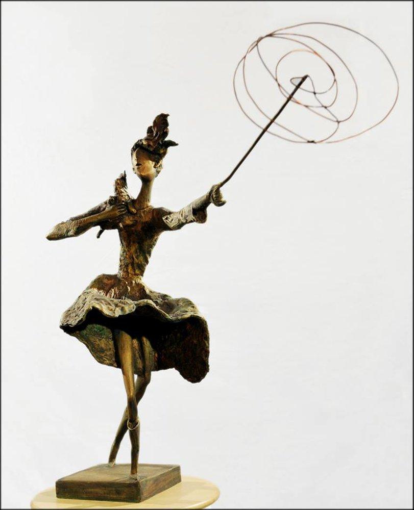 Wind, Sculpt, , kanvas tablo, canvas print sales