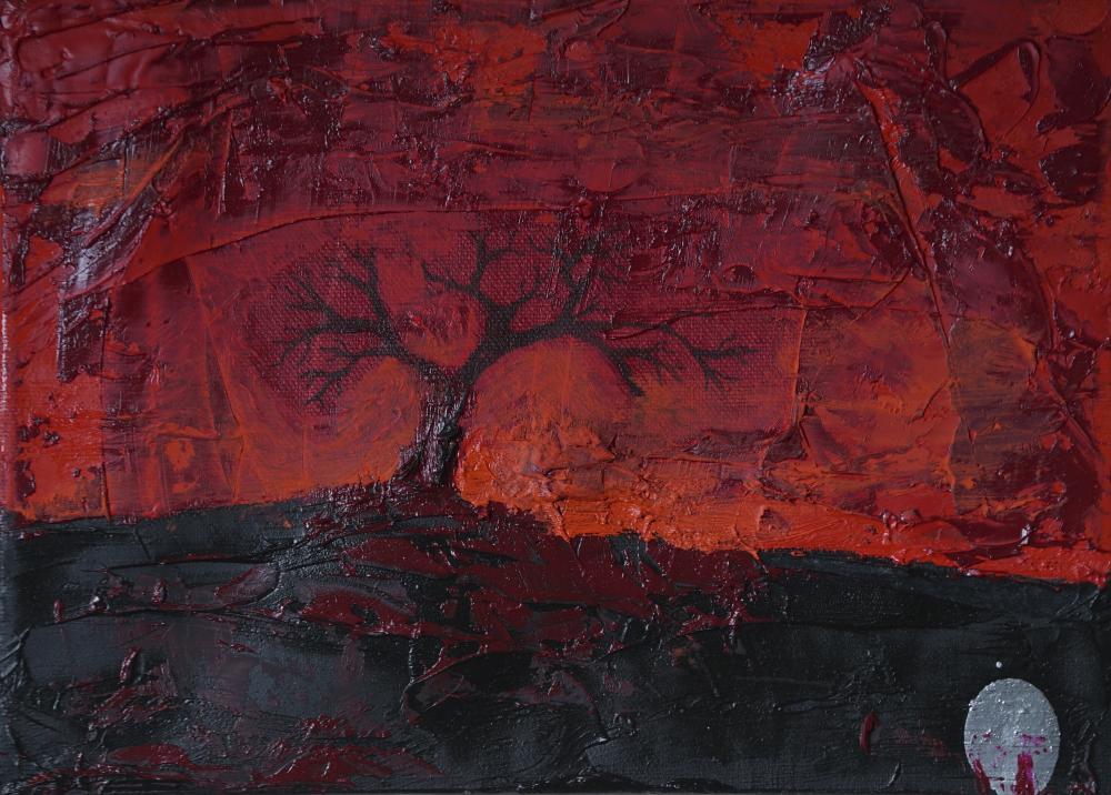 Tree 1, Kıvanç Nalça