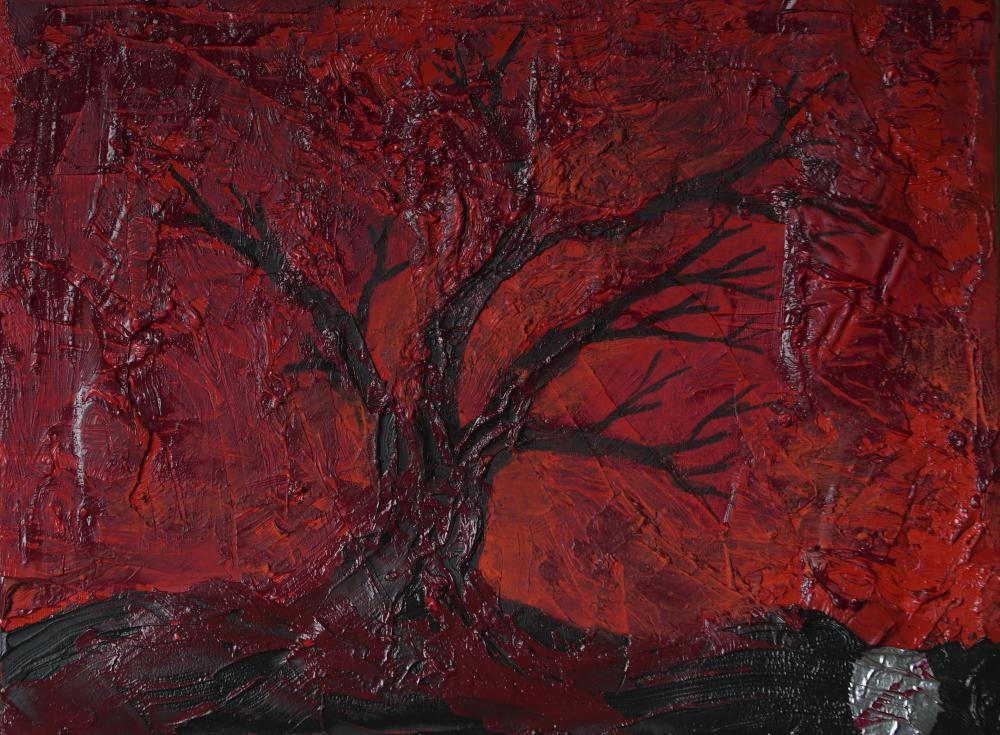 Deli Ağaç, Kıvanç Nalça