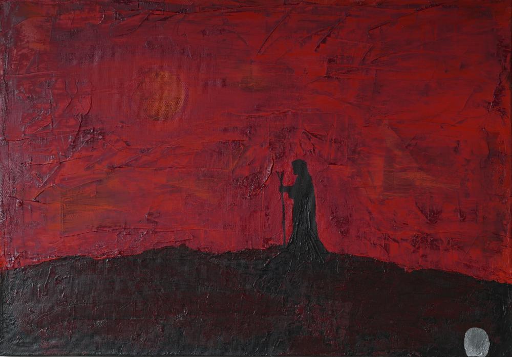 Derviş Yunus,  Kıvanç Nalça
