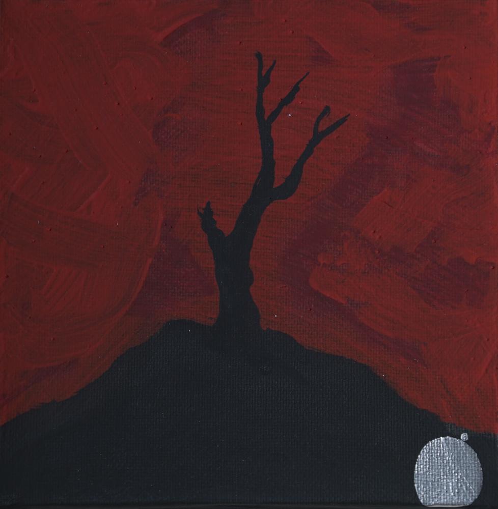 Yanan 18, Kıvanç Nalça