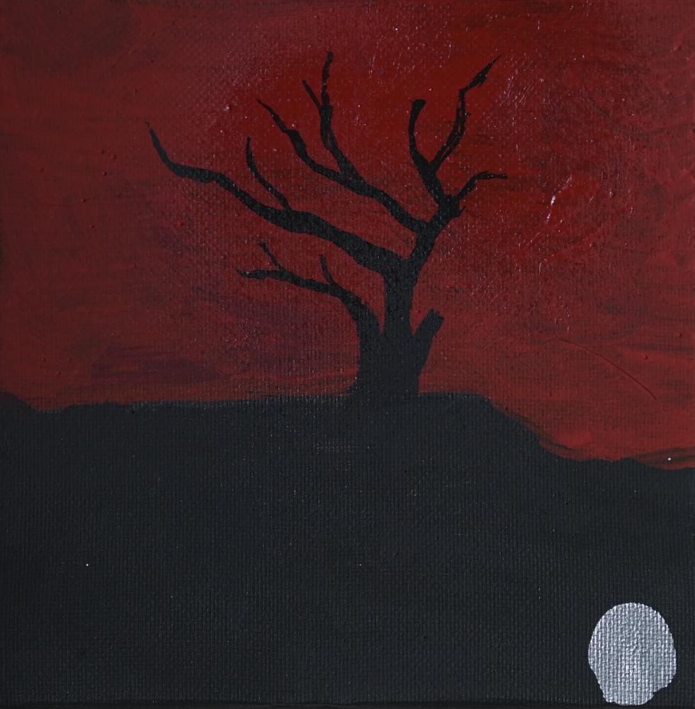 Yanan 7, Kıvanç Nalça