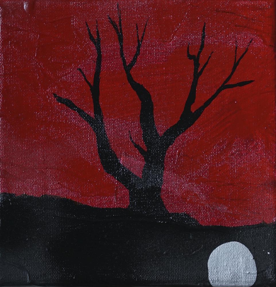 Yanan 8, Kıvanç Nalça