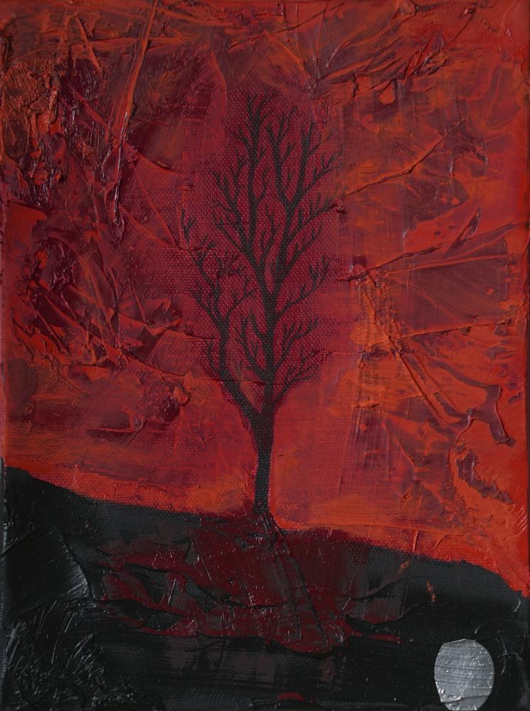 Young Tree 2, Kıvanç Nalça