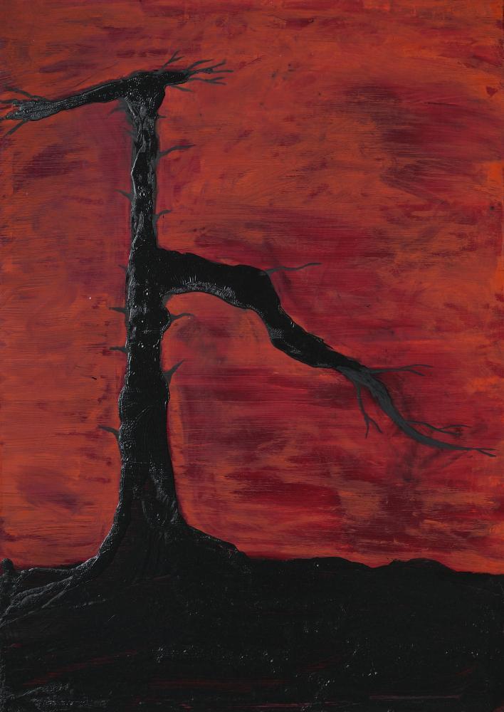 Yanan 1, Kıvanç Nalça
